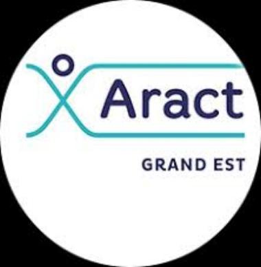 Sinéad Abbott, Chargée de Mission, ARACT Grand Est