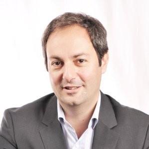 David Garbous,directeur marketing stratégique de Fleury Michon