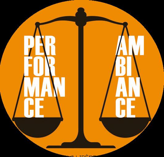 Libérer les énergies avec Perfambiance - Histoire, philosophie et limites d'une entreprise en libération