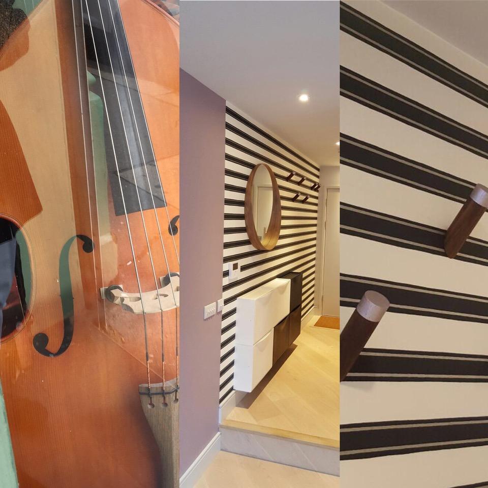 Interior Design - West London