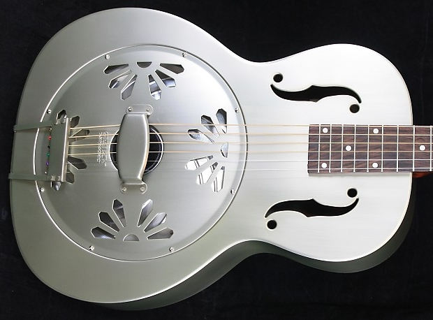 The Gretsch Honey Dipper: a thing of beauty