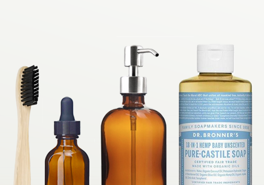 Reality Is Shop - I created this shop to make it easy for my workshop attendees to continue making their products at home. You will find amber bottles, carrier oils and DIY ingredients, plus a few of my favourite health & wellness products.