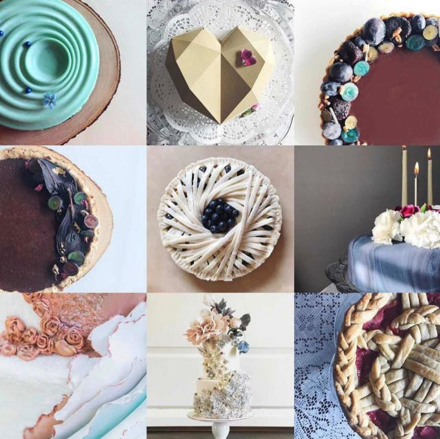What a year! Thank you to everyone for your support - it means the world. . . . . #tart #bestnine #dessert #foodie #foodporn #desserts #dessertporn #food #baking #weddingcake #ganachetart #pastries #buzzfeast #trueABQ #pie #feedfeed #huffposttaste #foodgawker #sweetmagazine #droolclub #foodprnshare #kitchenbowl #gloobyfood #forkfeed #chocolate #cake