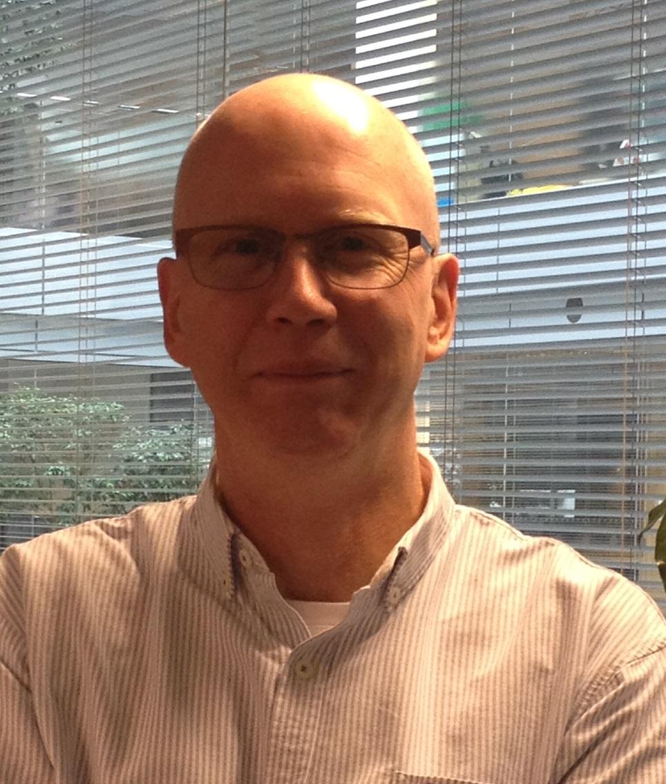 Geoff Roberts