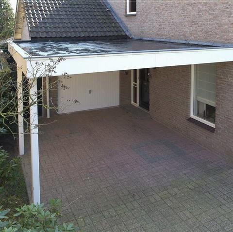 FELT-ROOFING-MALVERN & Malvern Flat Roofing