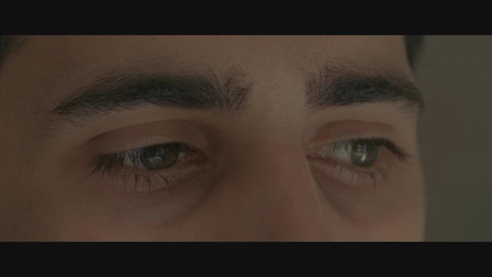 IFOUNFGOD Short film  trailer