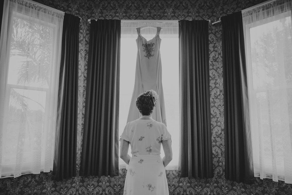 Haemia + Dan, Matakana, The Wool Shed, Wedding Photography