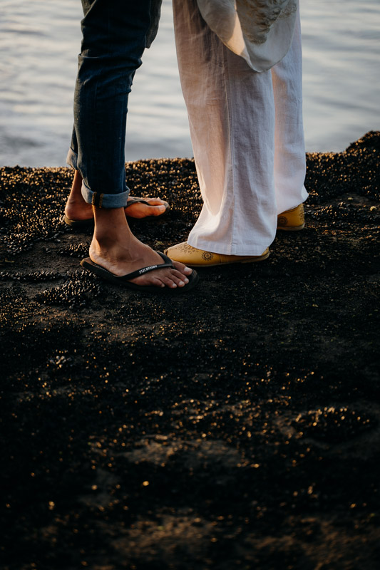 Muriwai Auckland Wedding Photographer