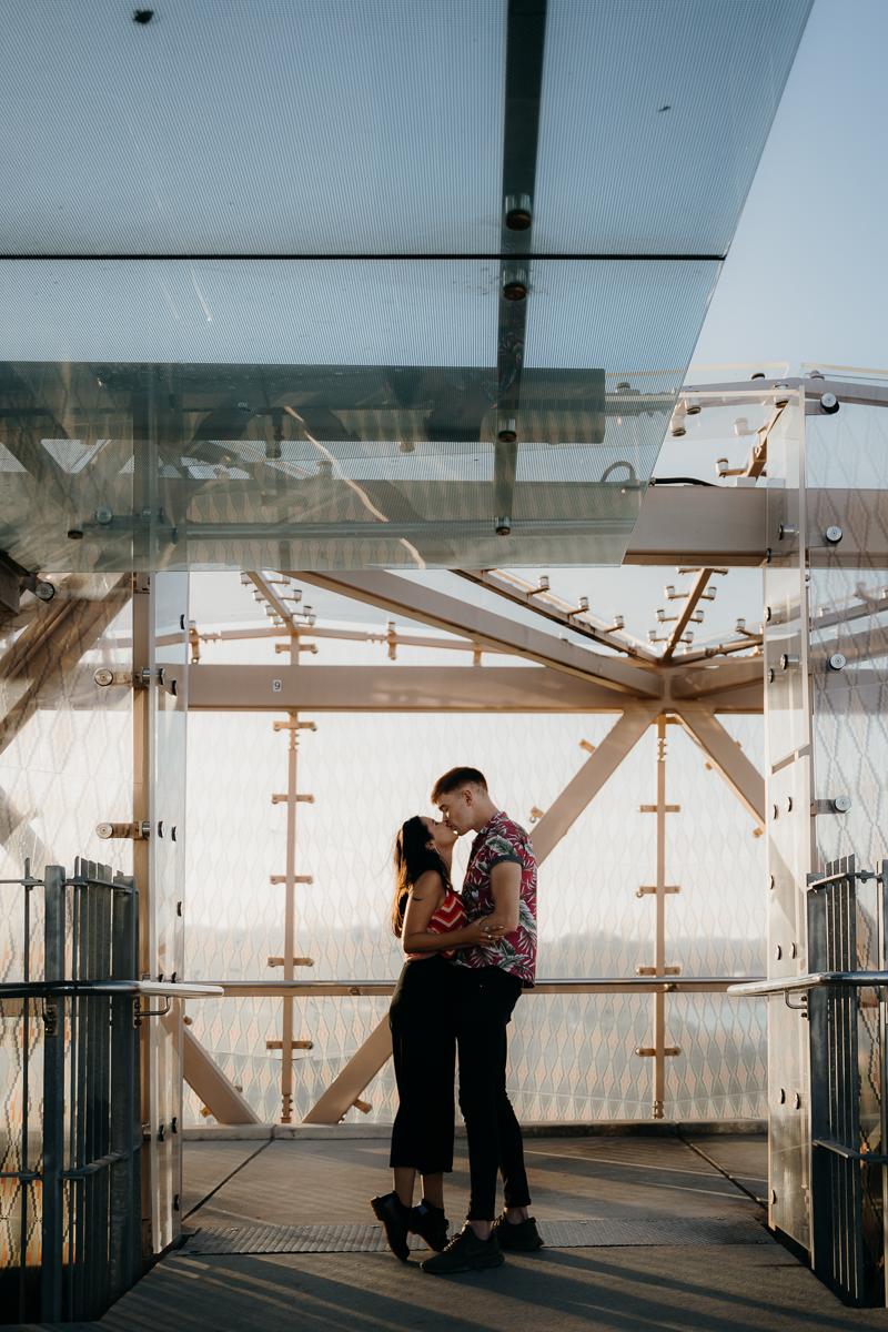 Auckland valentines photo session