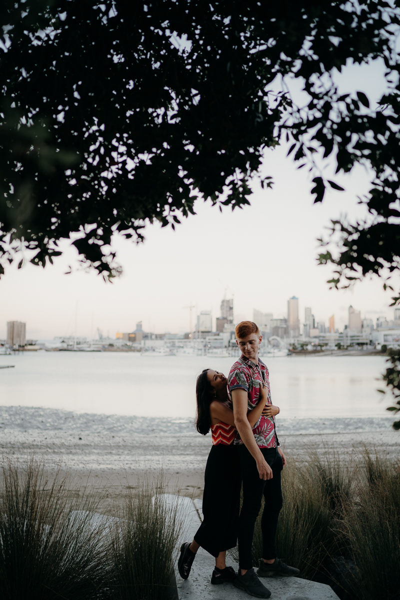 Auckland Valentines Connection Session