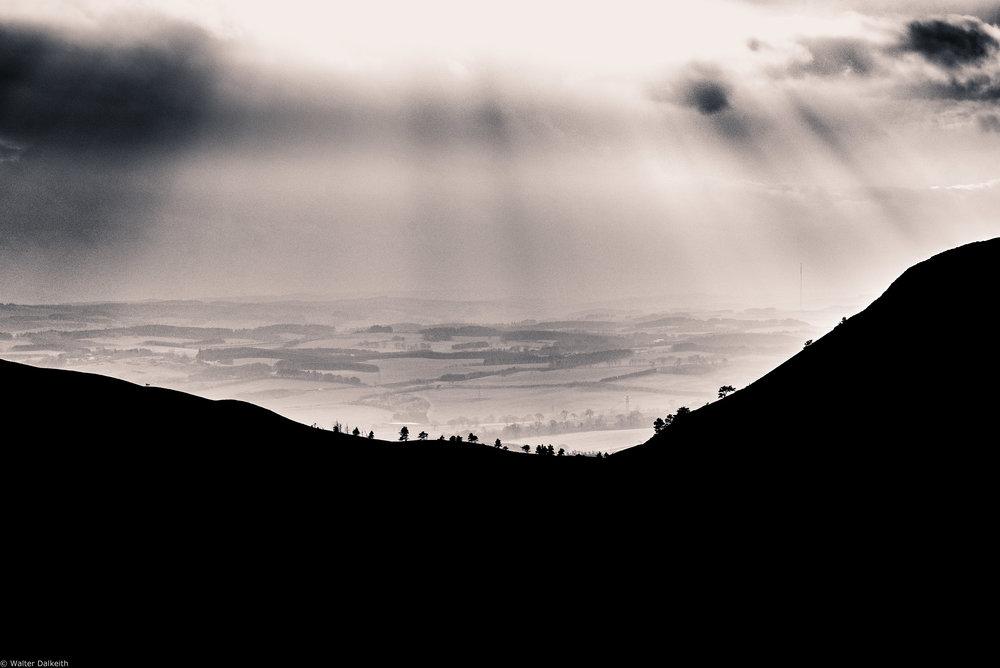 Sunshine - Scotland 2018