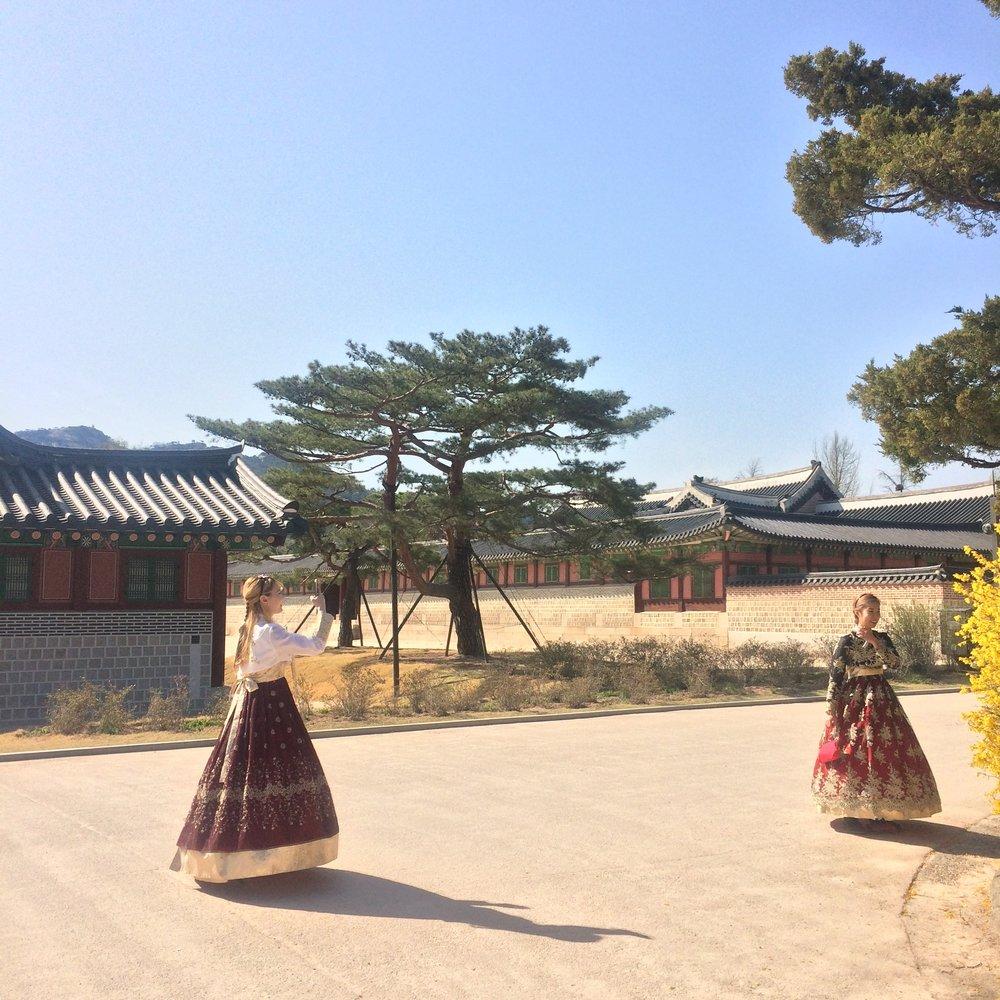 - Seoul