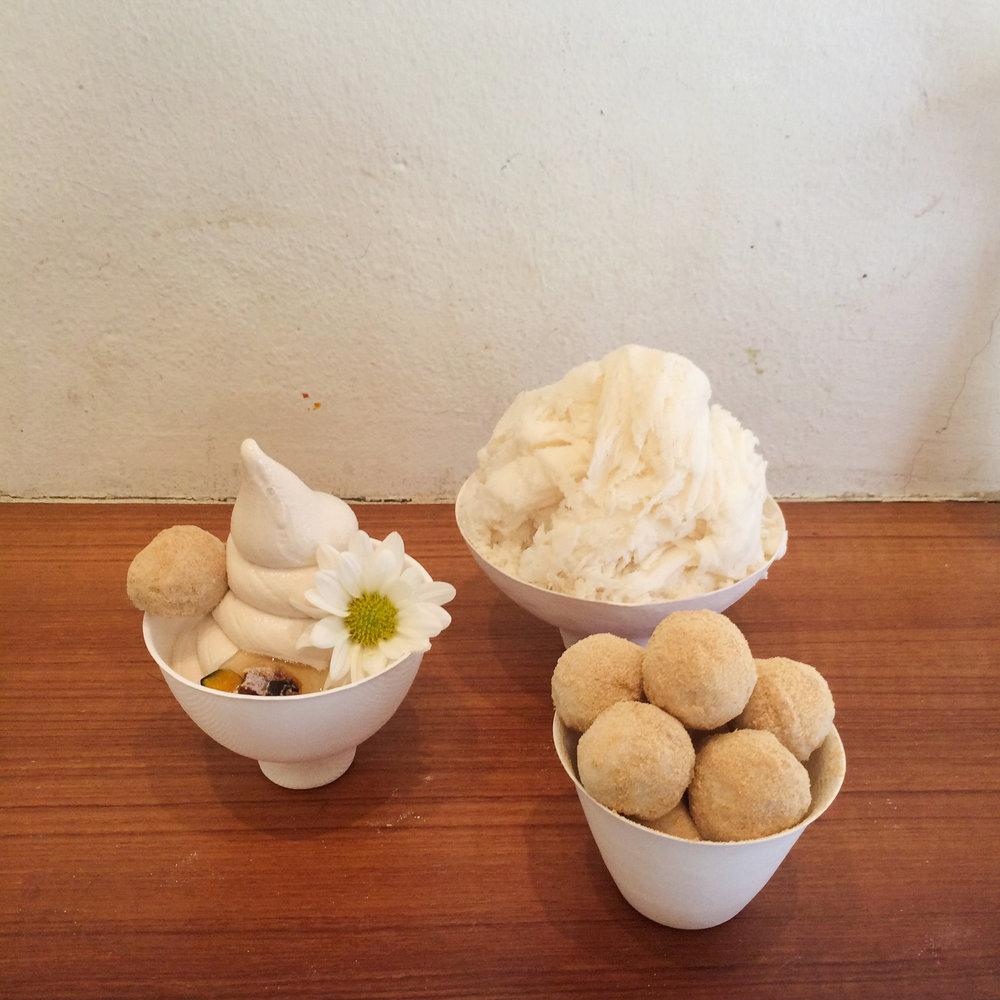 Sobok ice cream