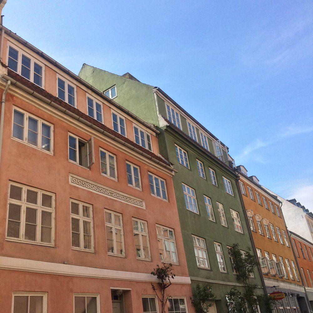- Copenhagen