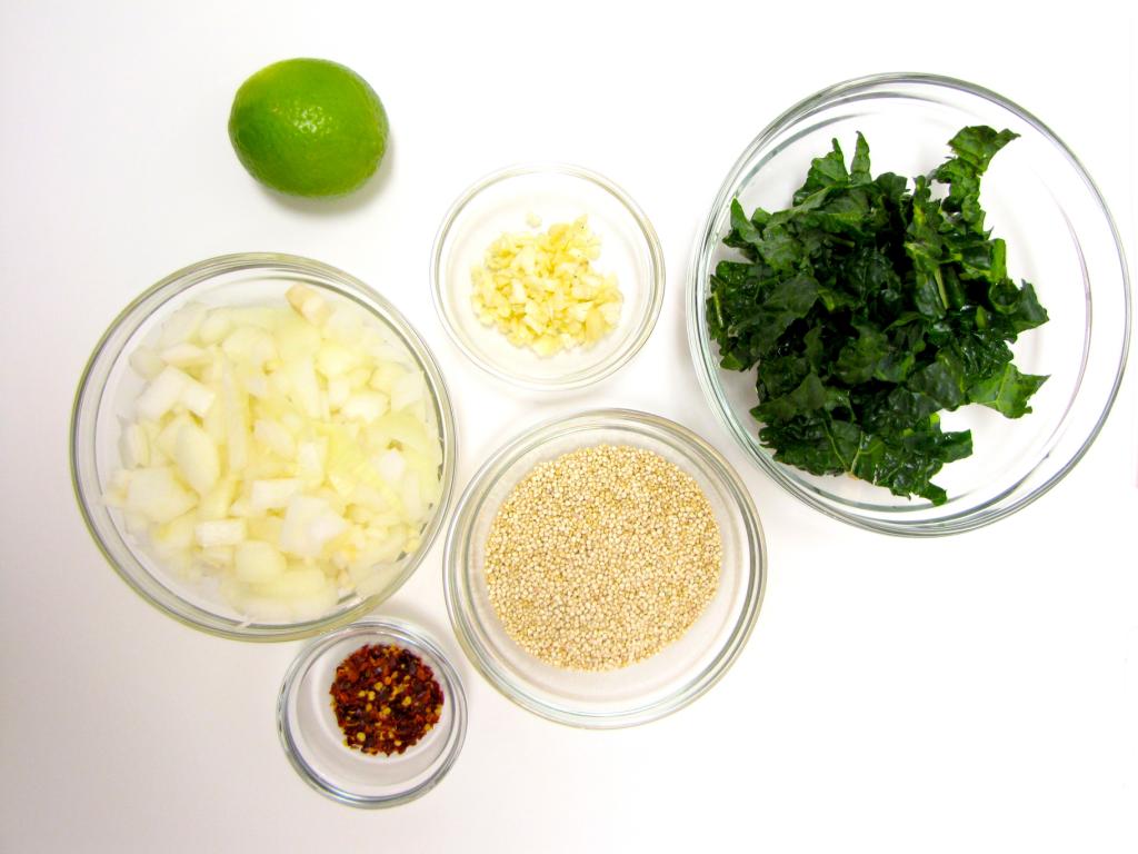 Vietnamese Style fried rice, fried rice, gluten-free, quinoa