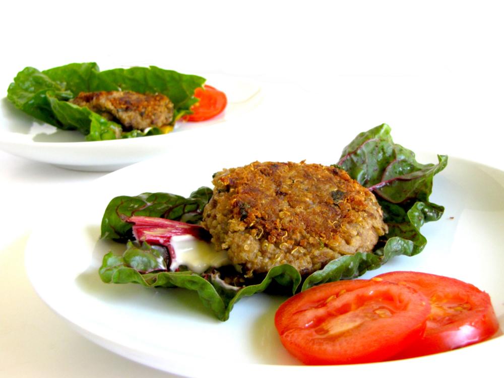 walnut lentil burgers, gluten-free, vegetarian, healthy, burger, healthy burger, lentil burger, recipe