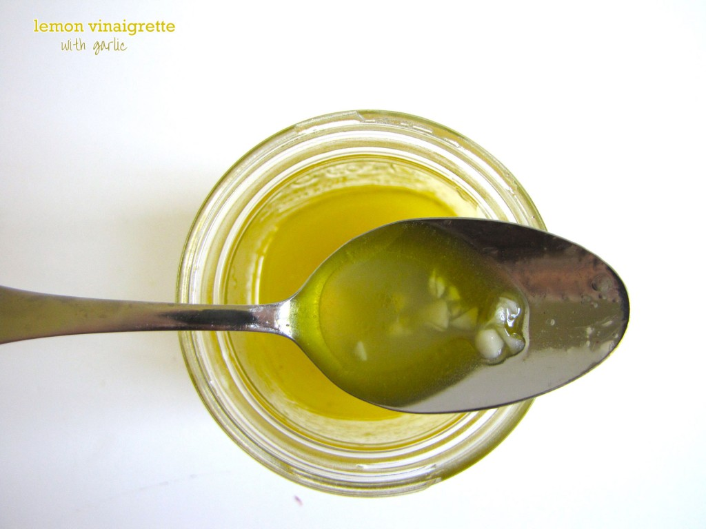 Lemon-Vinaigrette-