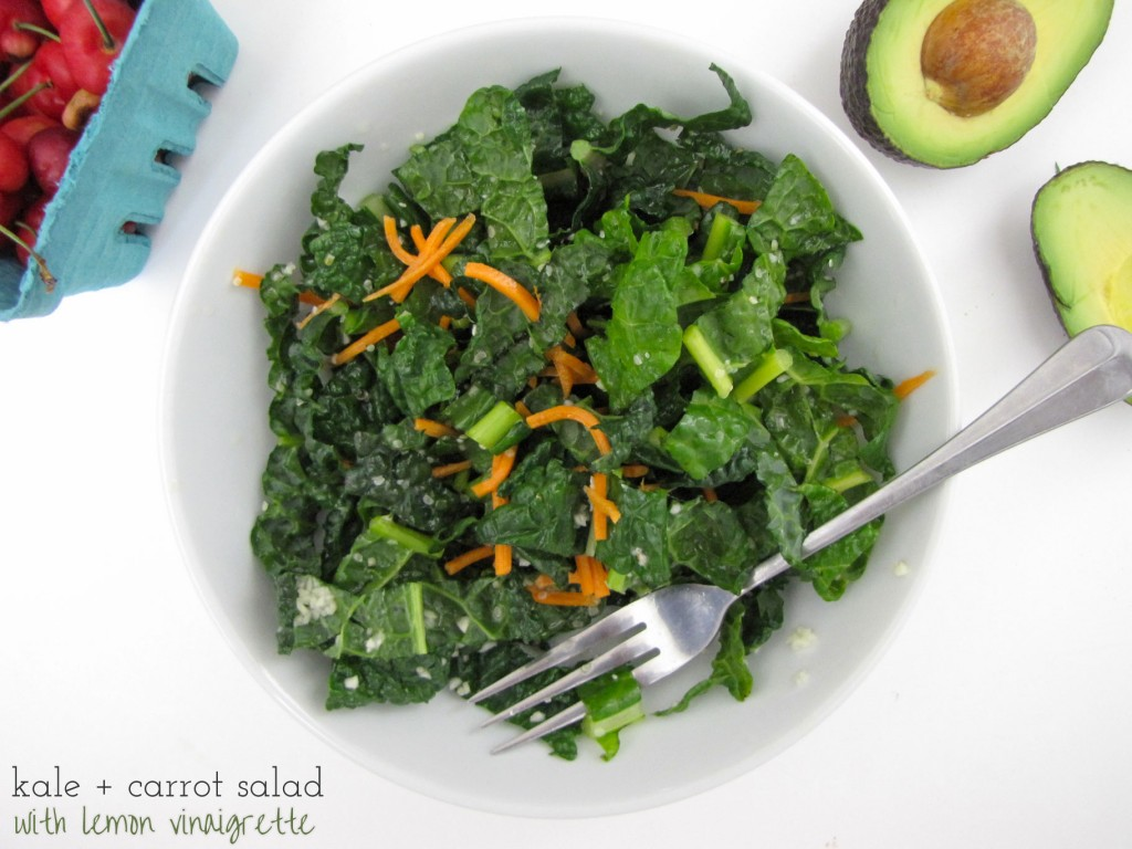 kale-and-carrot-salad