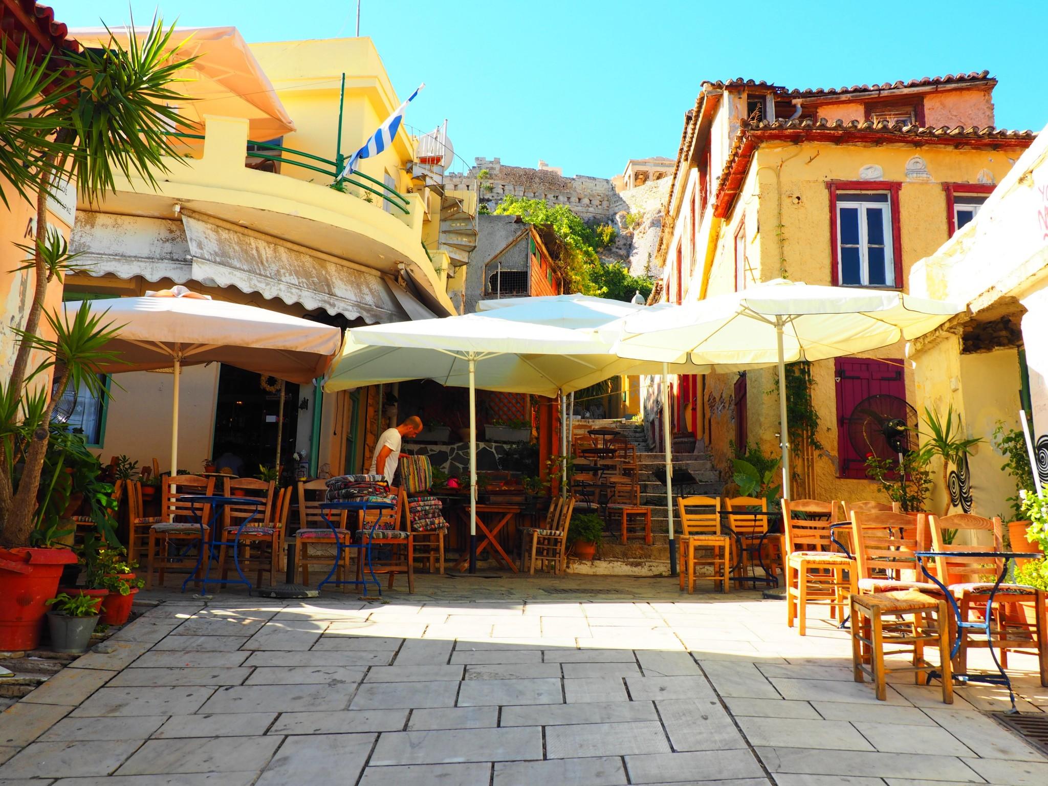 Athens Travel Guide letsregale.com 14