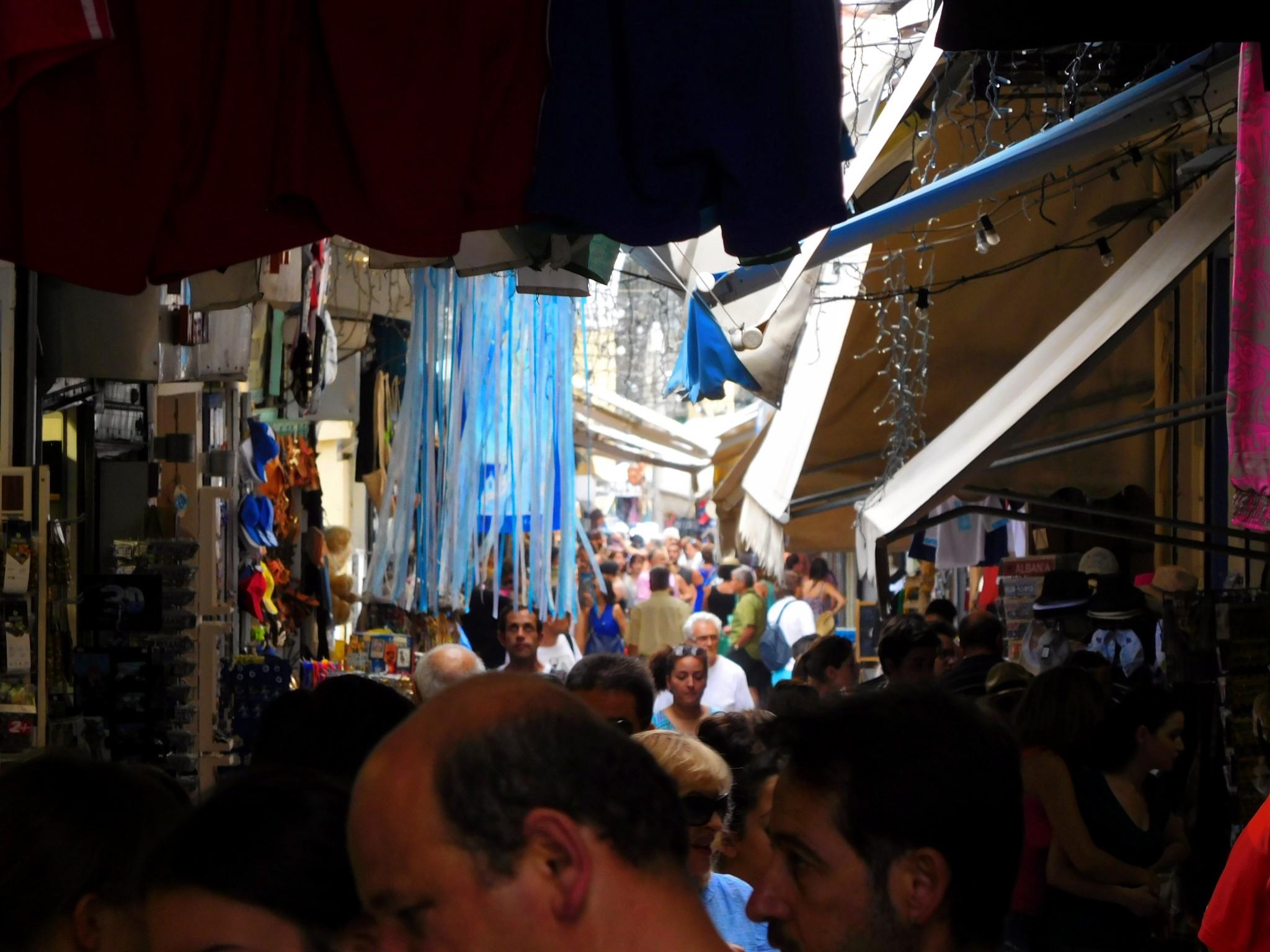 Athens Travel Guide letsregale.com 30