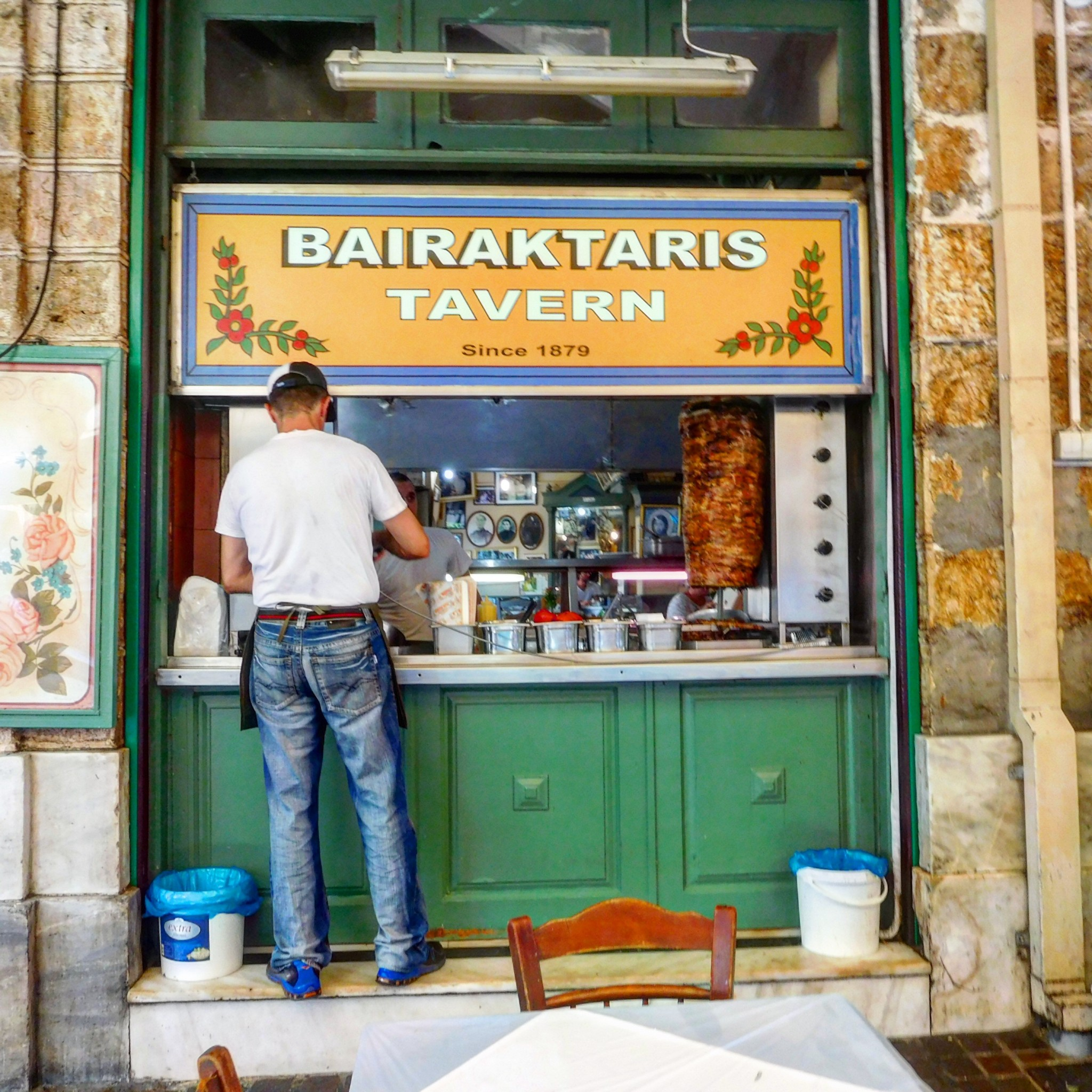 Athens Travel Guide letsregale.com 33