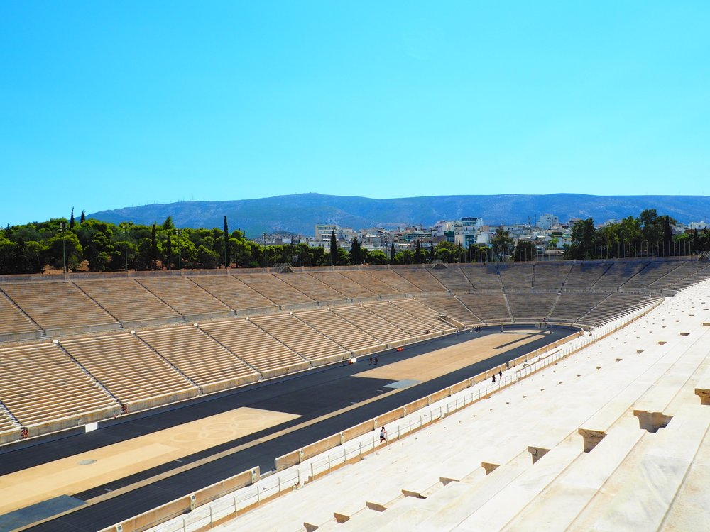 Athens Travel Guide letsregale.com 8