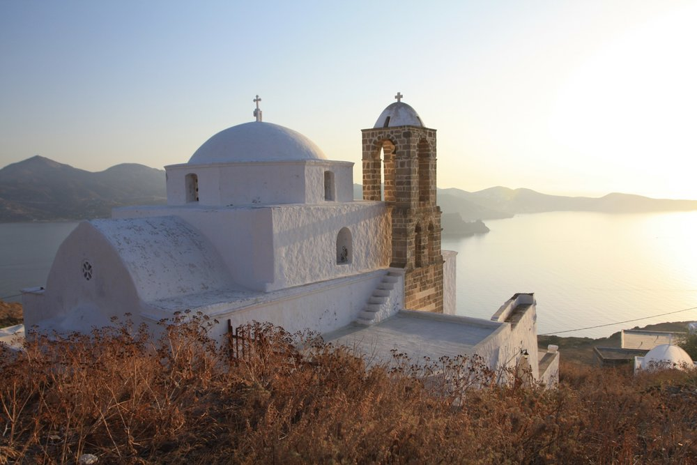 Milos Travel Guide letsregale.com 38