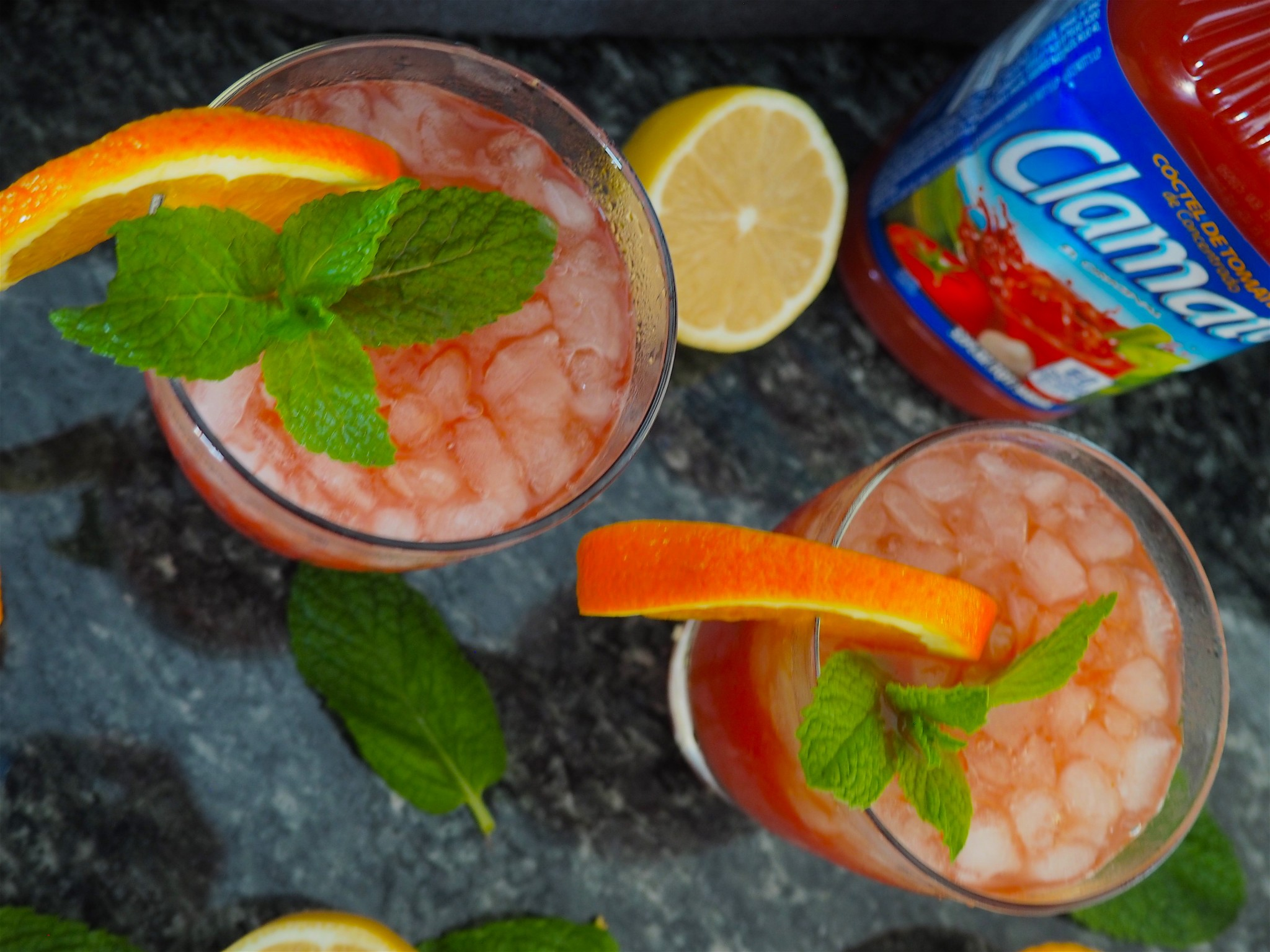 Clamato Holiday Refresher9