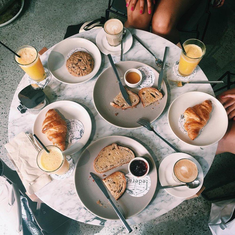 Ferderal Cafe