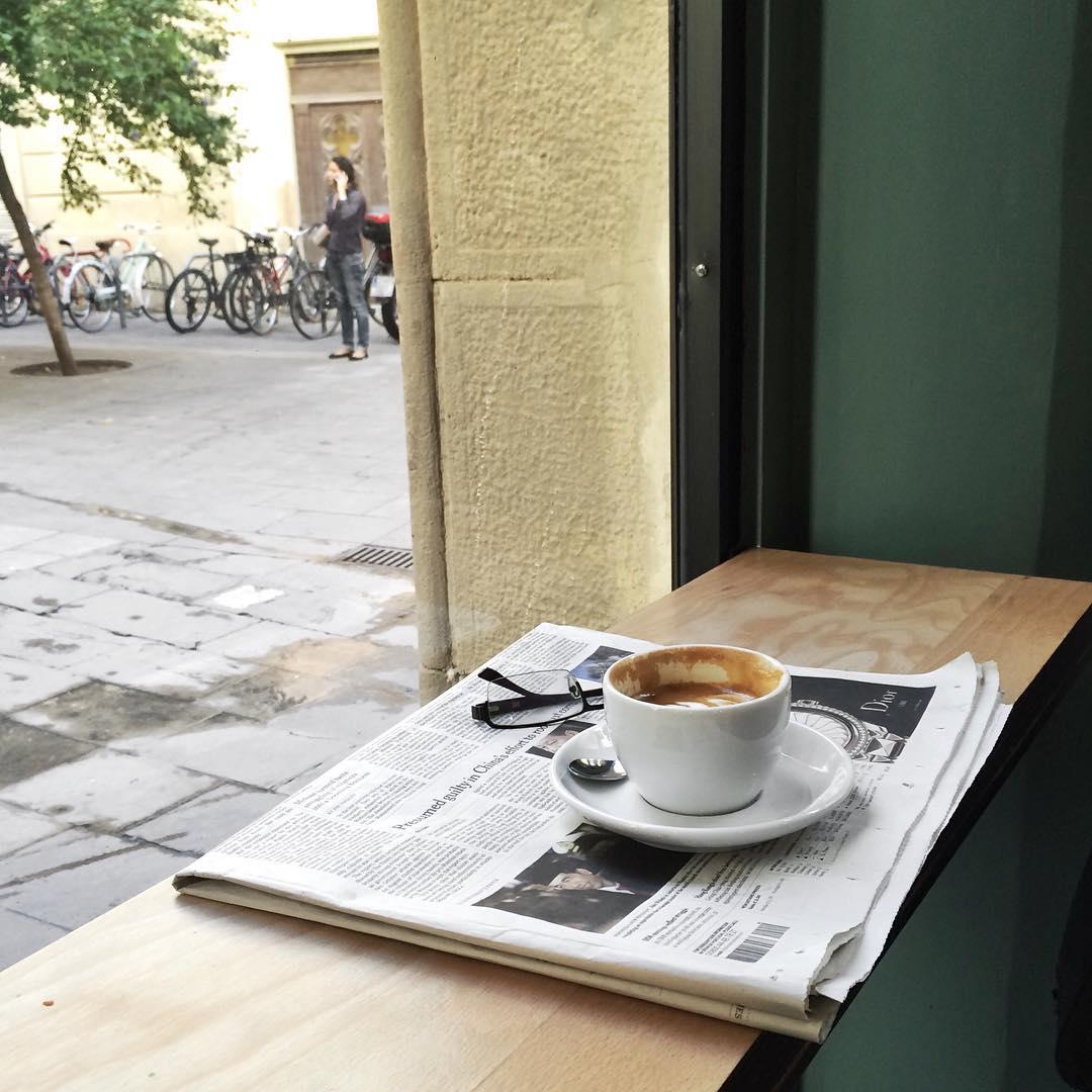 Satan's Coffee Corner 3