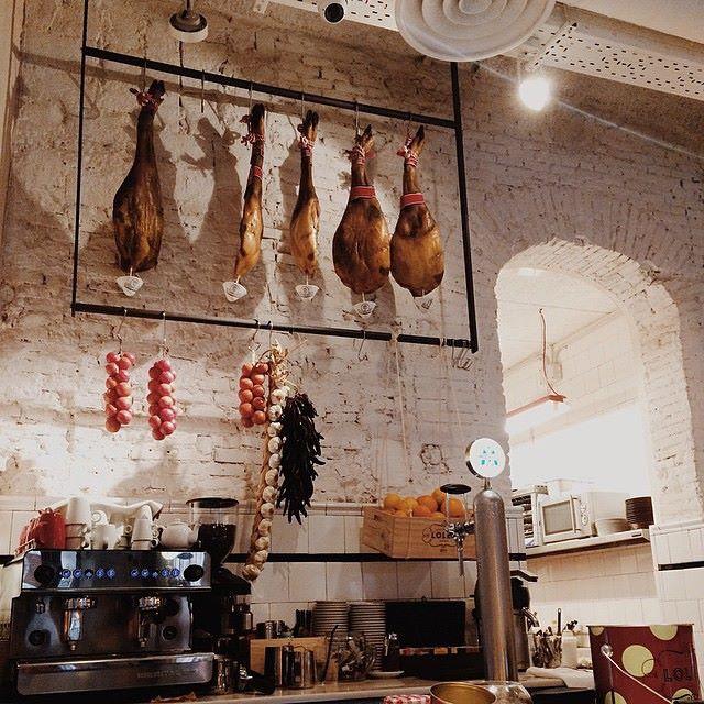 Casa Lolea barcelona 1