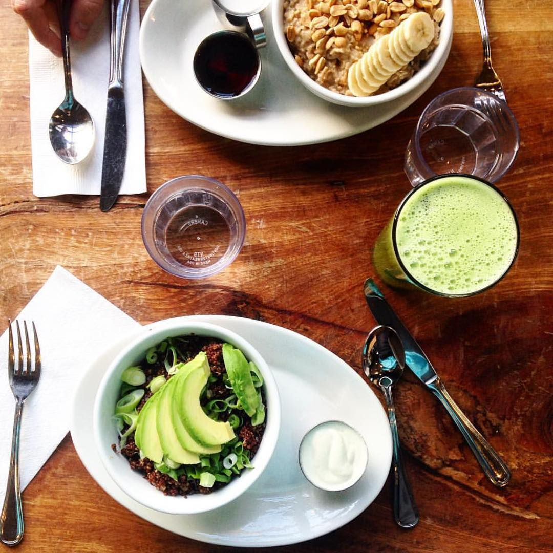 The Best Vegetarian Restaurants in Portland 6