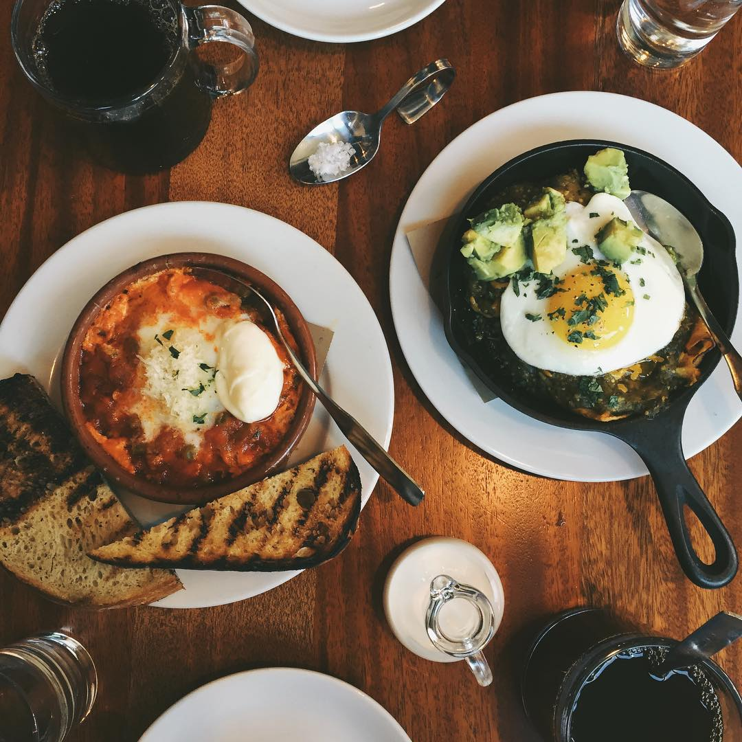 Portland's Best Neighborhood Brunch Spots_12