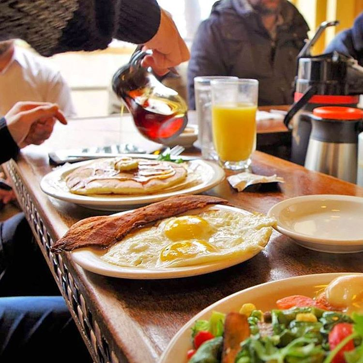 Portland's Best Neighborhood Brunch Spots_8