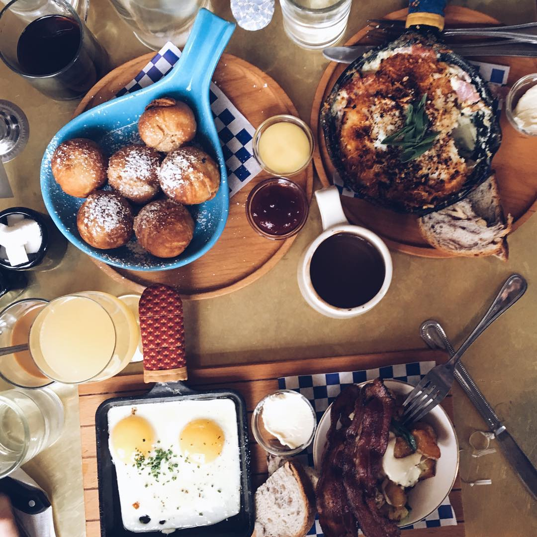 Portland's Best Neighborhood Brunch Spots_9