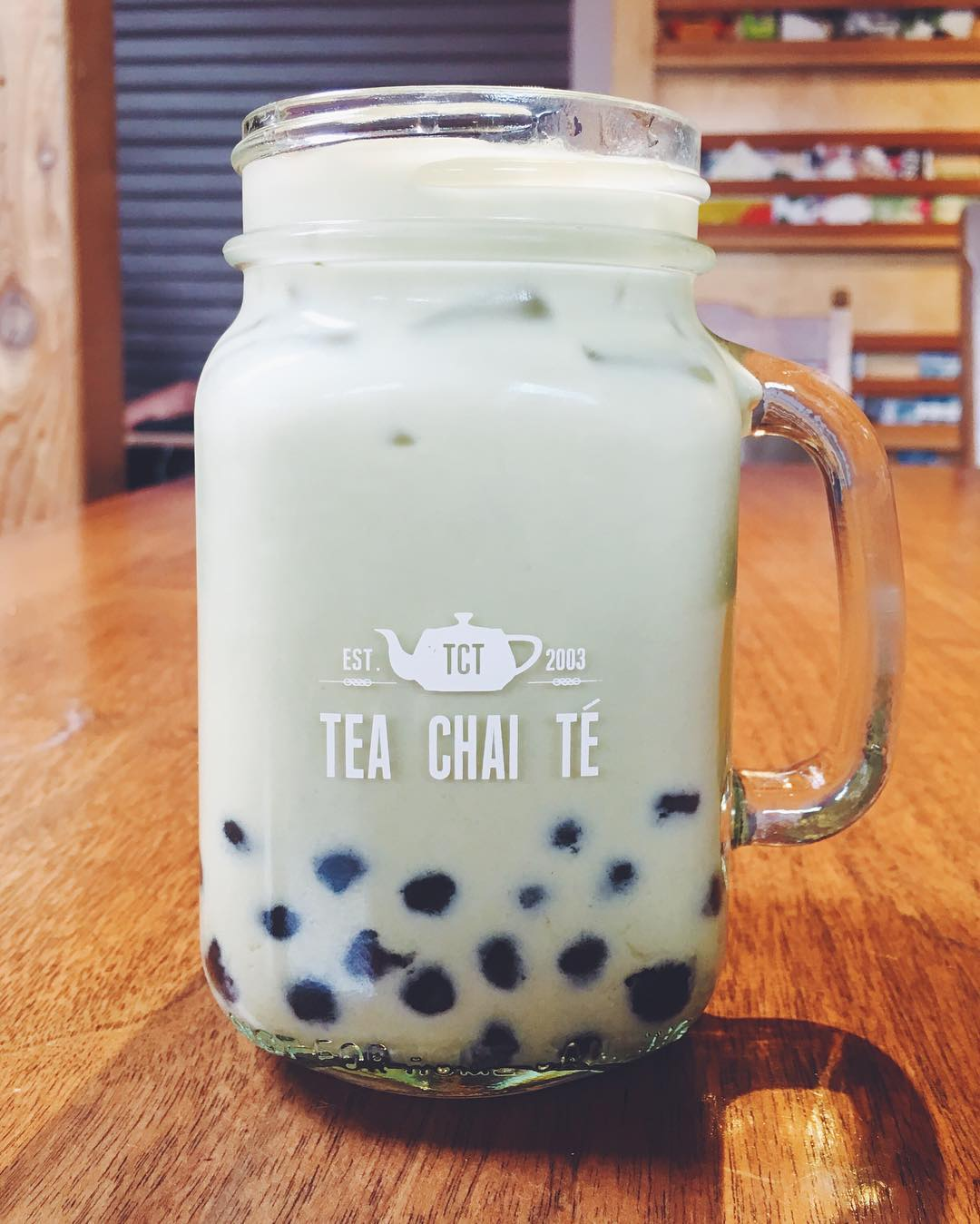 Where To Drink Bubble Tea in Portland_3