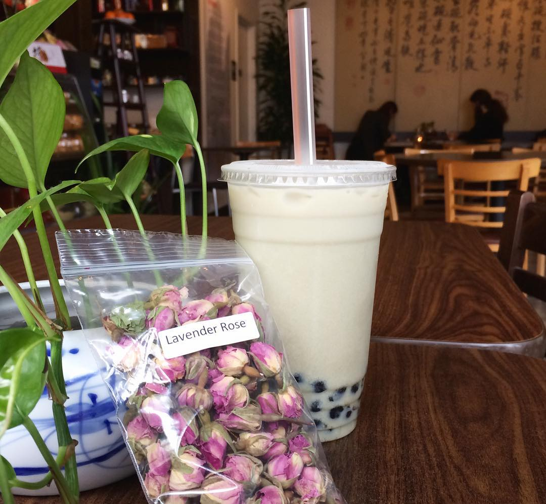 Where To Drink Bubble Tea in Portland_4