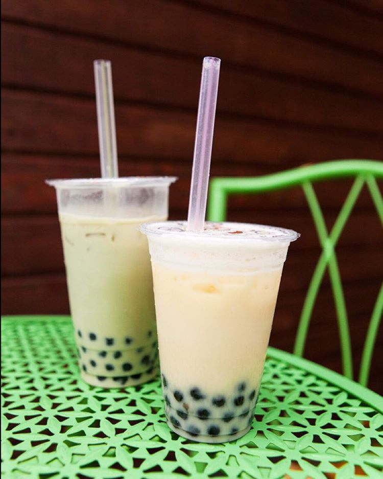 Where To Drink Bubble Tea in Portland_7