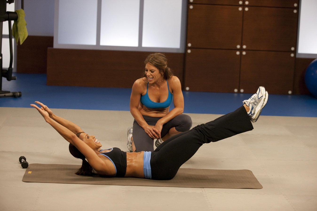 Jillian Michaels' Best Fitness Tips of All Time 2