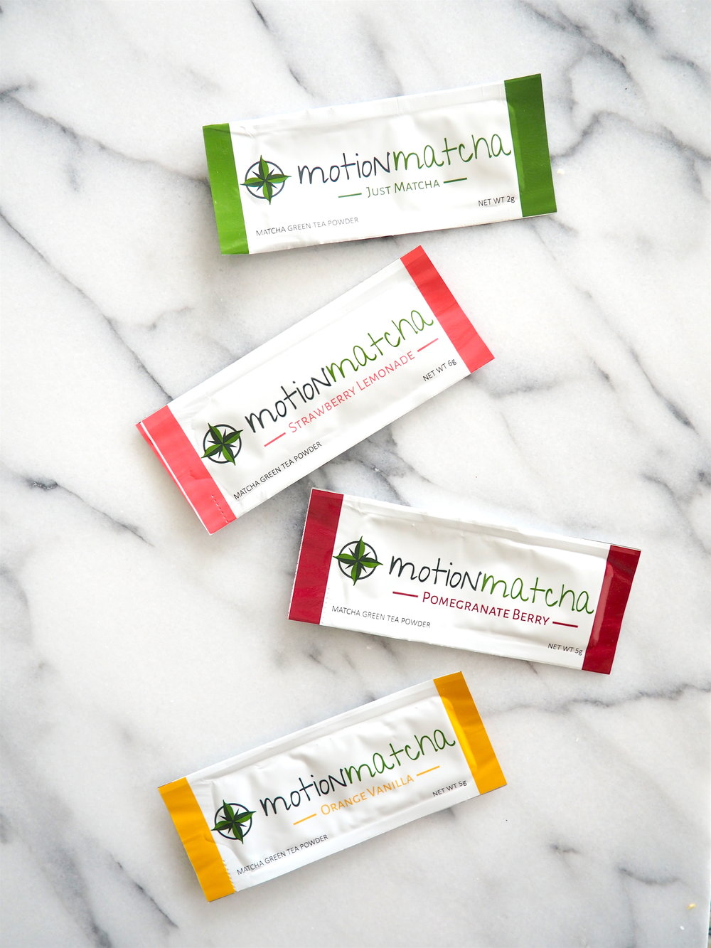 Raw Matcha Protein Bombs Motion Matcha