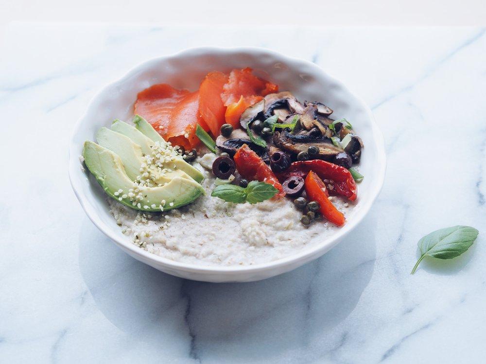 savory oats gluten free soy free egg free.JPG