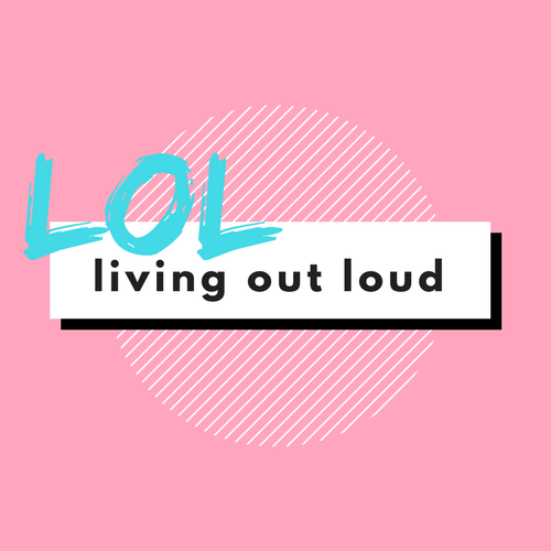 listen & subscribe to my podcast living out loud!