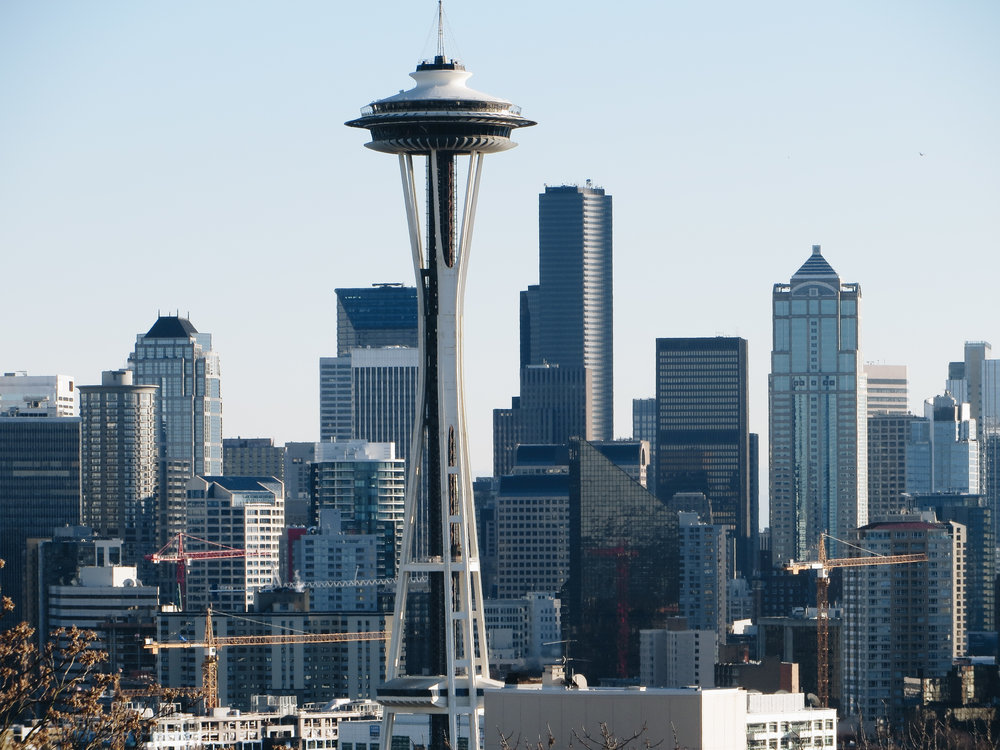 Insiders guide to seattle -space needle - www.letsregale.com - pacific northwest travel blogger 18.jpg