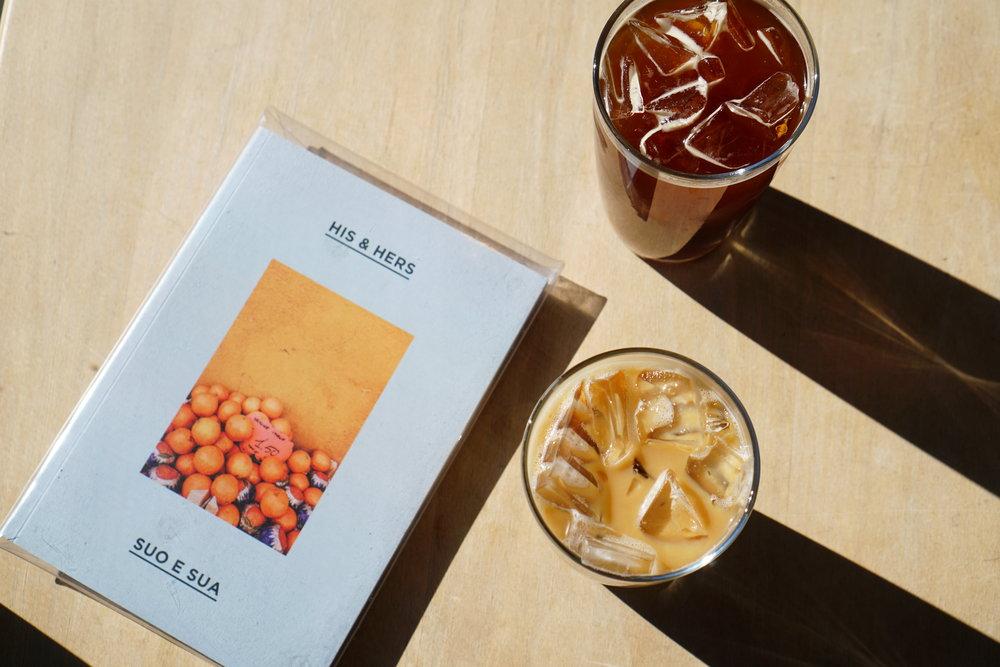 Insiders guide to seattle - elm coffee roasters - seattle best coffee - www.letsregale.com