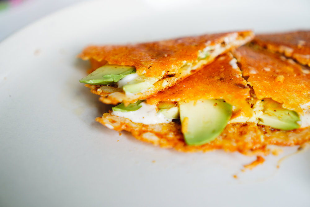 Avocado Quesadilla (Keto-Friendly Recipe) - Keto Recipe, Keto, Gluten Free, Low Carb - www.letsregale.com 1.jpg