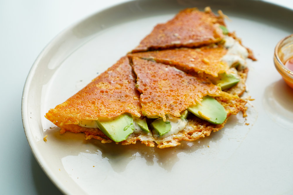 Avocado Quesadilla (Keto-Friendly Recipe) - Keto Recipe, Keto, Gluten Free, Low Carb - www.letsregale.com 2.jpg