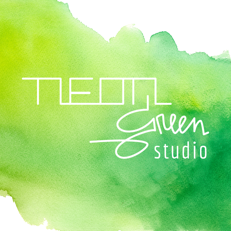 Neon Green Studio - 10 am – 6 pm | Monday – Friday12 pm – 6 pm | Saturday12 pm – 4 pm |  SundayPlus events and workshop hours.