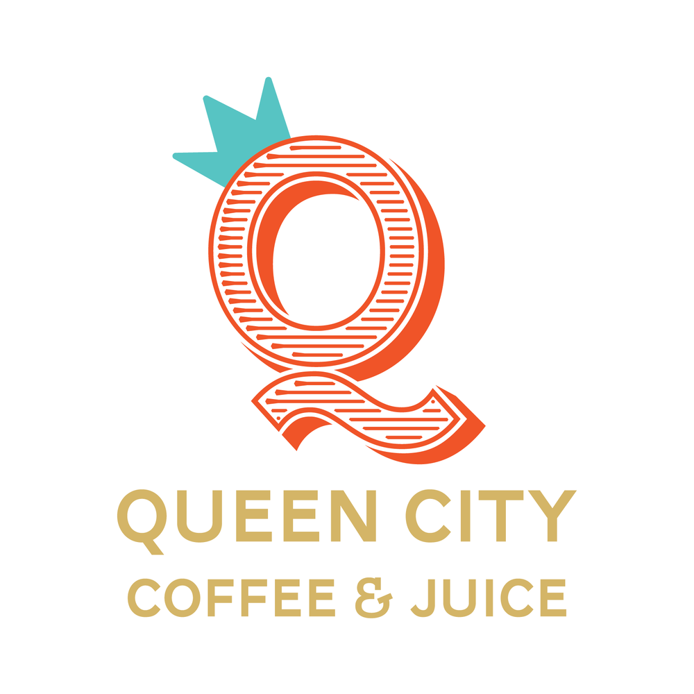 Queen CityCoffee & Juice - 7:30 am – 8 pm | Monday – Friday9 am – 8 pm | Saturday10 am – 6 pm | SundayPlus event hours.