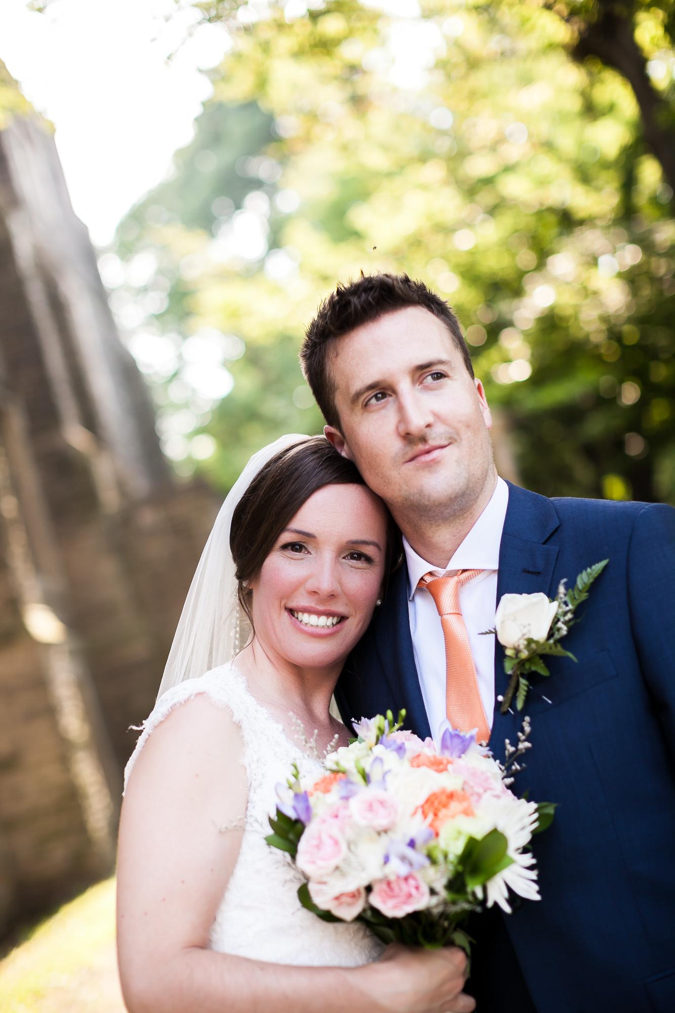 Rebecca & Dan