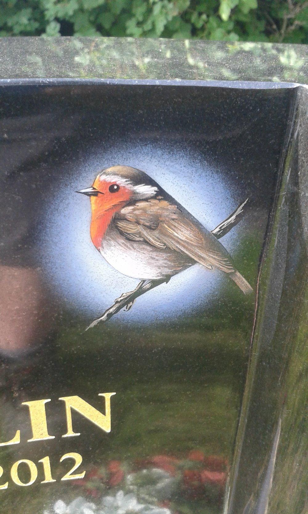 Colour robin